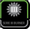 Cucine Lofra Bruciatori Serie 3