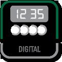 Cucine Lofra Programmatore Elettronico Digitale