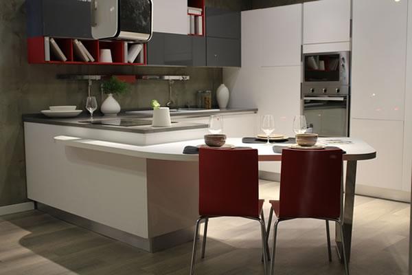 Design in Cucina Cucina Moderna