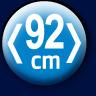 Frigorifero Beko 4 Porte GNE134631X - Larghezza 92 cm