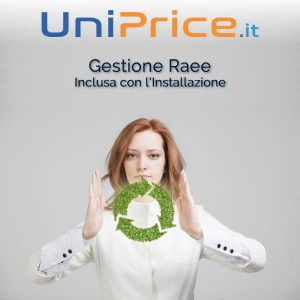 Gestione Raee Professionale UniPrice