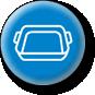 Lavastoviglie Beko Incasso DIN28432 60 cm - Accessorio Lavaggio Teglie da Forno