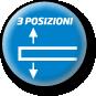Lavastoviglie Beko Incasso DIN28432 60 cm - Cestello Superiore Regolabile