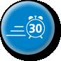 Lavastoviglie Beko Incasso DIN28432 60 cm - Programma mini 30'