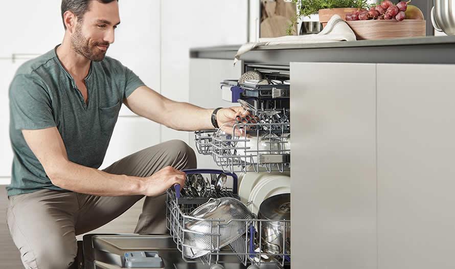 Scopri lavastoviglie beko uniprice elettrodomestici for Cucinare nella lavastoviglie