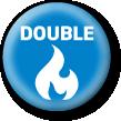 Piani Cottura Beko Bruciatori Double Flame