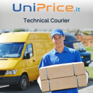 Technical Courier UniPrice