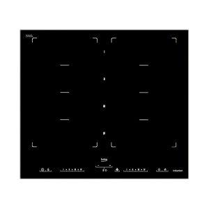 Beko Piano Cottura Induzione HII68600PTX 60 cm 8 Zone