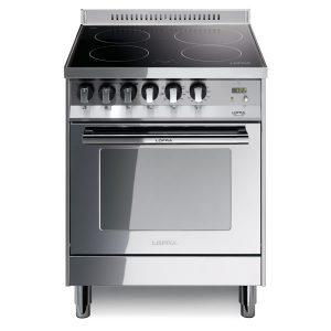 Cucina Lofra Maxima 60 PL66MFT/4I Forno Multifunzione Piano Cottura Induzione
