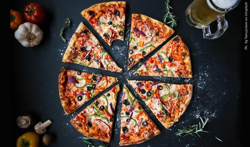 Cucinare con il Forno Pizza