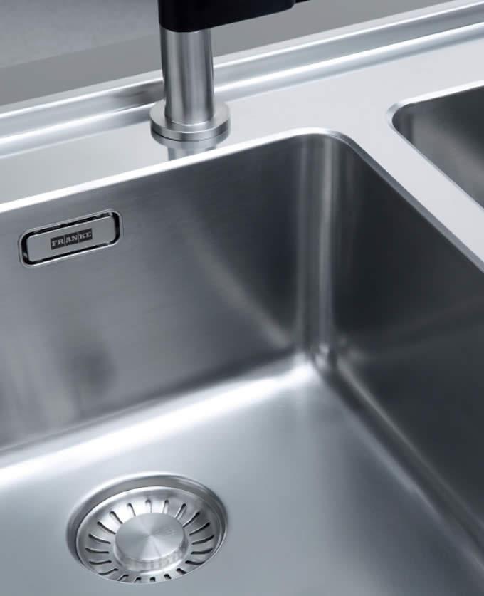 Franke Lavelli Per Cucina.Design In Cucina Franke Uniprice Elettrodomestici