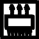 Cucina Smeg CPF9GMX 90cm Inox Forno Termoventilato - Raffreddamento Tangenziale