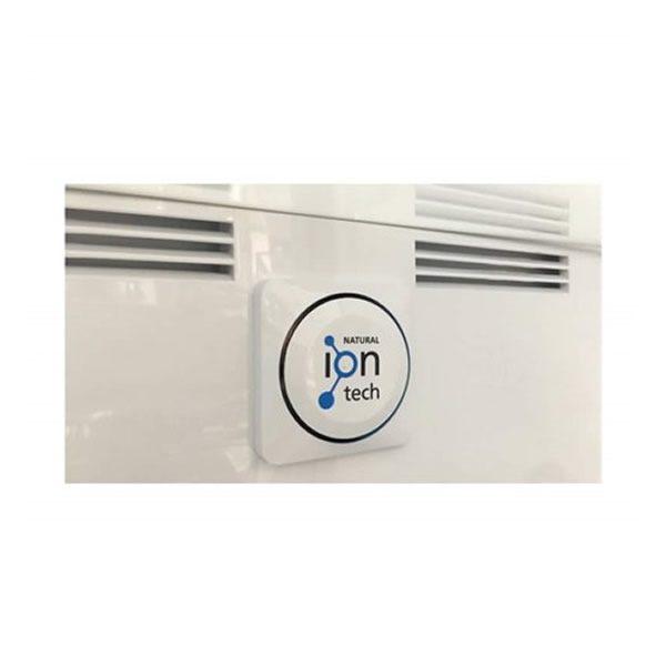 Frigorifero Combinato Smeg FC202PMNE No Frost Marmorizzato Ion Tech Ionizzatore