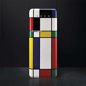 Frigorifero Smeg FAB Mondrian