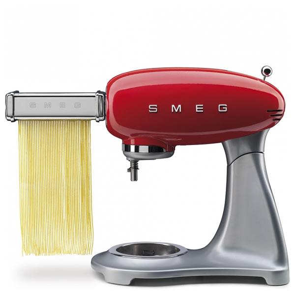 Accessorio Spaghetti Smeg SMSC01 per Impastatrice SMF01