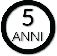 Lavatrici Sangiorgio - Garanzia 5 Anni