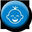 Lavatrici Beko - Programma Baby Care