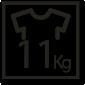 Lavatrici Smeg - Capacità Di Carico 11 kg