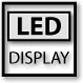 Lavatrici Smeg - Display LED