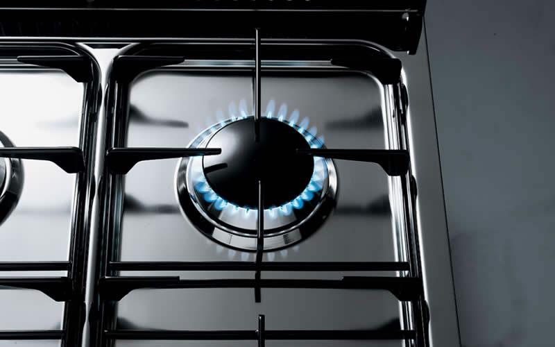 Scopri Cucine Lofra Piano Cottura Gas