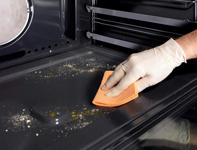 Scopri Cucine Lofra Pulizia Smalto Easy to Clean
