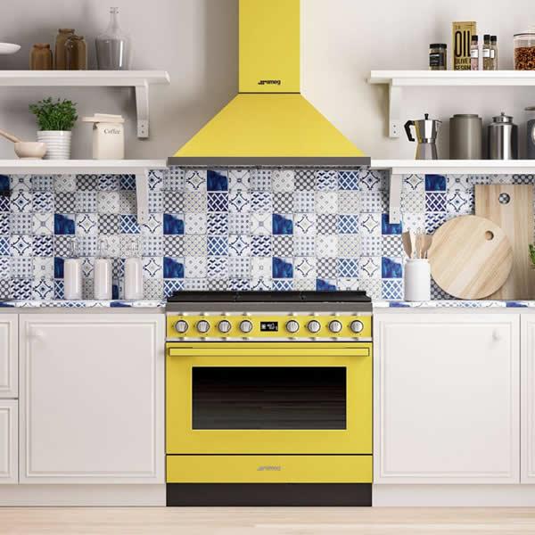Cucine Componibili Smeg.Scopri Cucine Smeg Uniprice Elettrodomestici