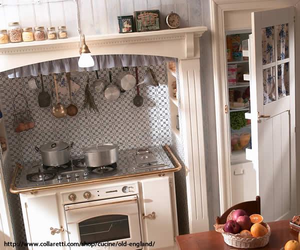 Scopri Rubinetti Franke Cucina Old England