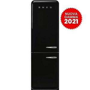 frigorifero smeg FAB32LBL5 nero 2021
