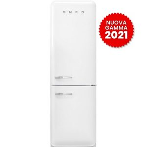 frigorifero smeg FAB32RWH5 bianco 2021