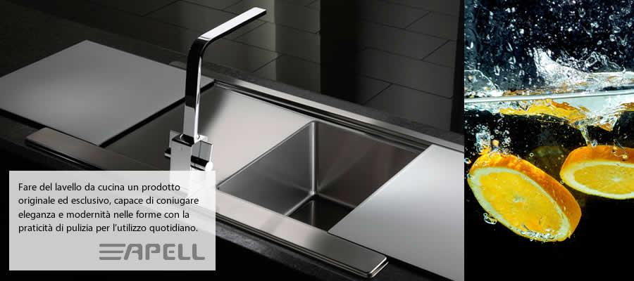 Apell Lavelli Slide UniPrice Elettrodomestici