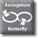 Asciugatrici Asko - Asciugatura Butterfly
