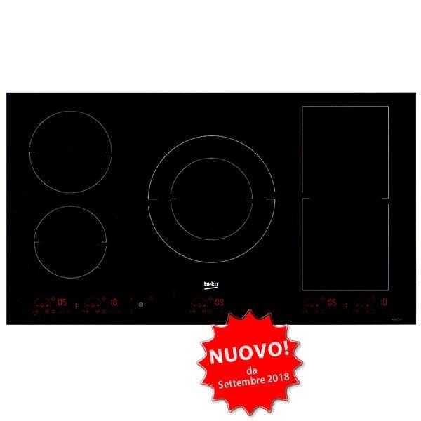 Piano Cottura Beko Induzione HII95800FHT 90 cm Touch Direct Control