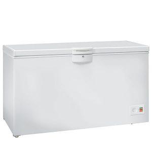Congelatore Statico Pozzetto CO402 Smeg Chiuso