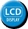 Lavasciuga Beko Incasso HITV8733BO 8 Kg - Display LCD