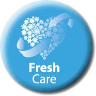 Lavatrice Whirlpool - Fresh Care