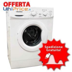 Offerta della Settimana Lavatrice Sangiorgio SES710L