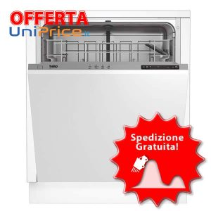 Offerta Lavastoviglie Incasso Beko DIN14212 Cover
