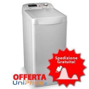 Offerta Lavatrice Bompani BOCA710E Slim Carica Alto 7 kg