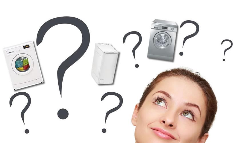 Come Scegliere la Lavatrice Cover