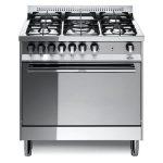 Cucina Lofra MG86GV/C Maxima 80 Forno Gas Ventilato