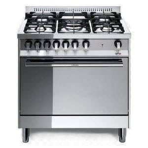 Cucina Gas Lofra Forno Elettrico MG86MF-C