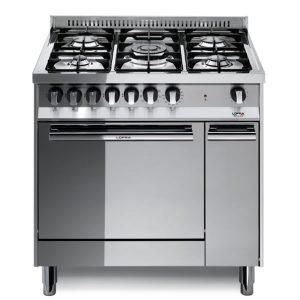 Cucina Gas Lofra Forno Elettrico MT86MF-C