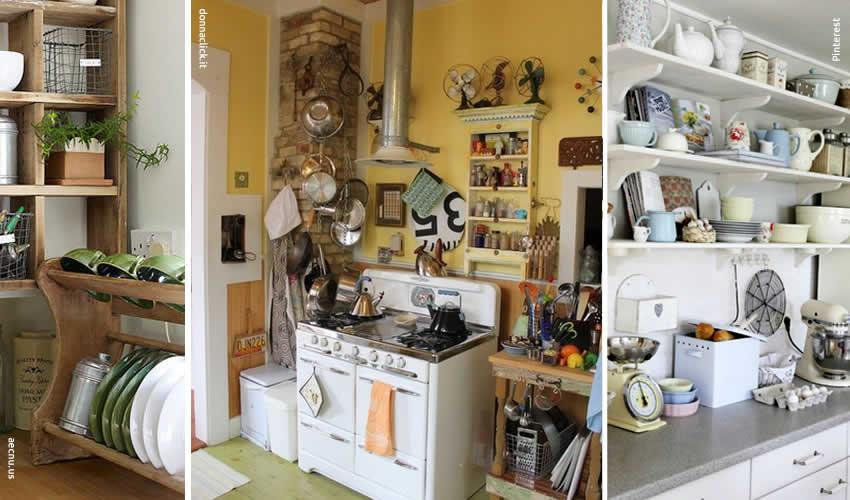 Una cucina per il cucinino uniprice elettrodomestici