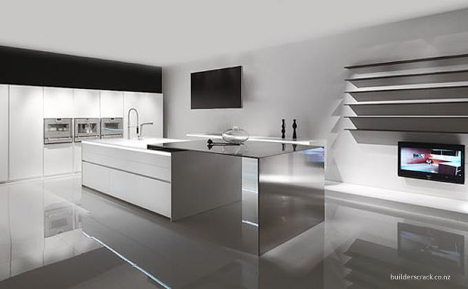Cucina Ultra Moderna.Una Cucina Per Il Cucinino Uniprice Elettrodomestici
