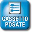 Lavastoviglie Incasso Scomparsa Totale Miele G4263SCVi - Cassetto Posate