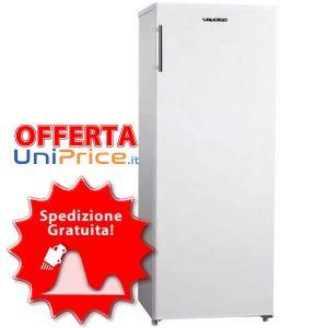 Offerta Congelatore Verticale Sangiorgio SF18SW 180 Litri