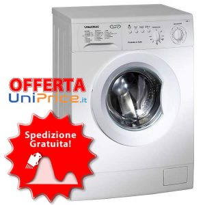 Offerta Lavatrice Meccanica Spedizione Gratuita Sangiorgio S5510B