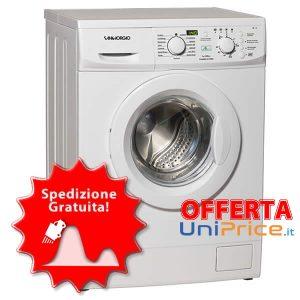 Offerta Lavatrice Sangiorgio 6 kg SES 612 D Cover