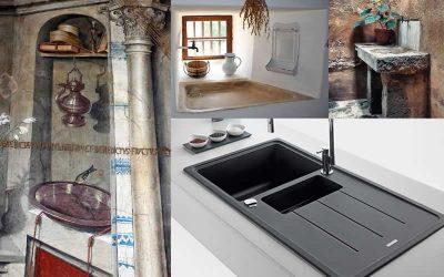 Storia del Lavello – Creatività in Cucina