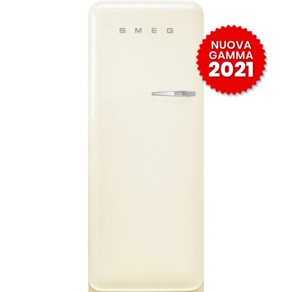 frigorifero monoporta anni-50-smeg FAB28LCR5 panna 2021